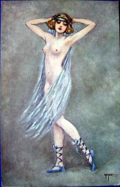 La  FEMME  dans  l' ART - Page 7 Gayac_308